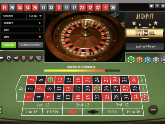 Cara Main Game Roulette Online tanpa Harus Download